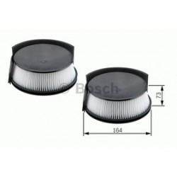 Kabinový filter Bosch 1 987 432 104