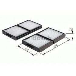 Kabinový filter Bosch 1 987 432 117