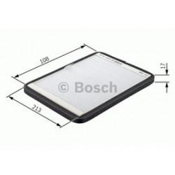 Kabinový filter Bosch 1 987 432 156