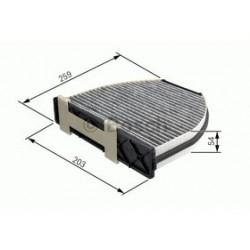 Kabinový filter Bosch 1 987 432 301