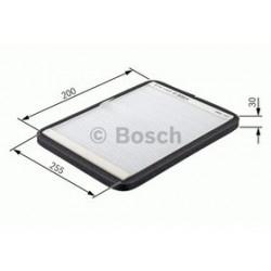 Kabinový filter Bosch 1 987 432 354