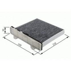 Kabinový filter Bosch 1 987 432 426