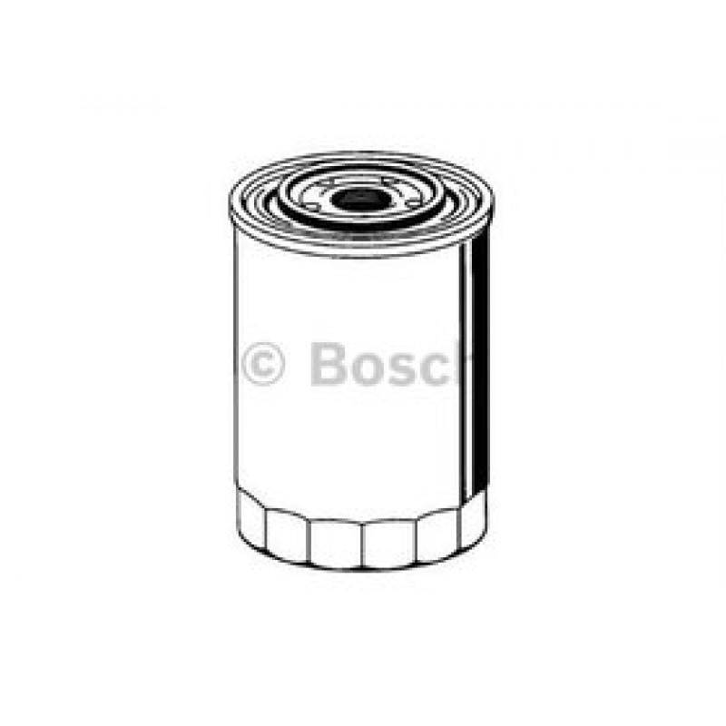 Olejový filter Bosch 0 986 452 020