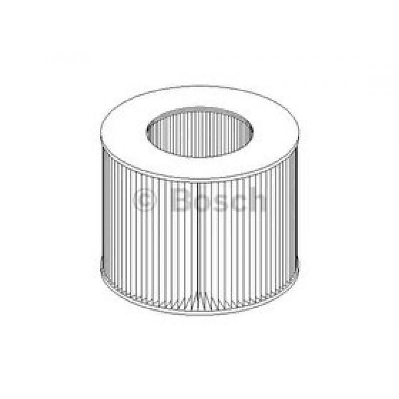 Olejový filter Bosch 1 457 429 239