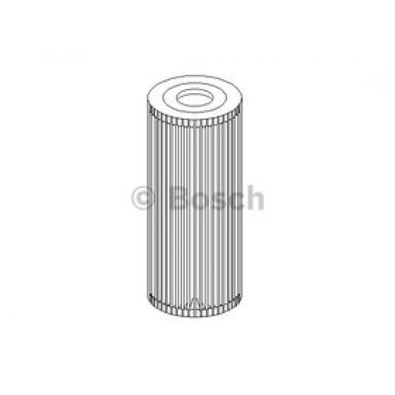 Olejový filter Bosch 1 457 429 257