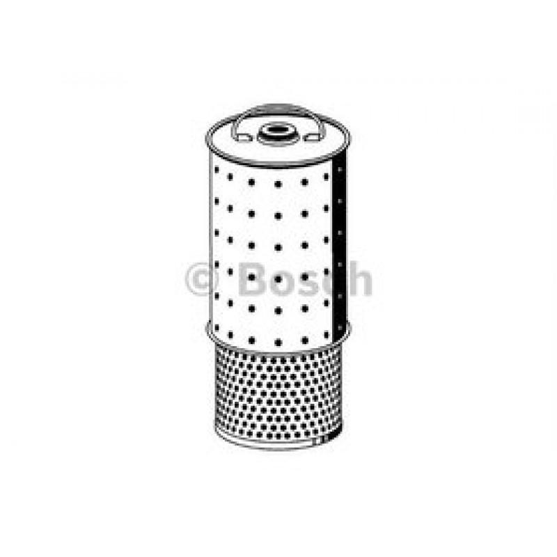 Olejový filter Bosch 1 457 429 274