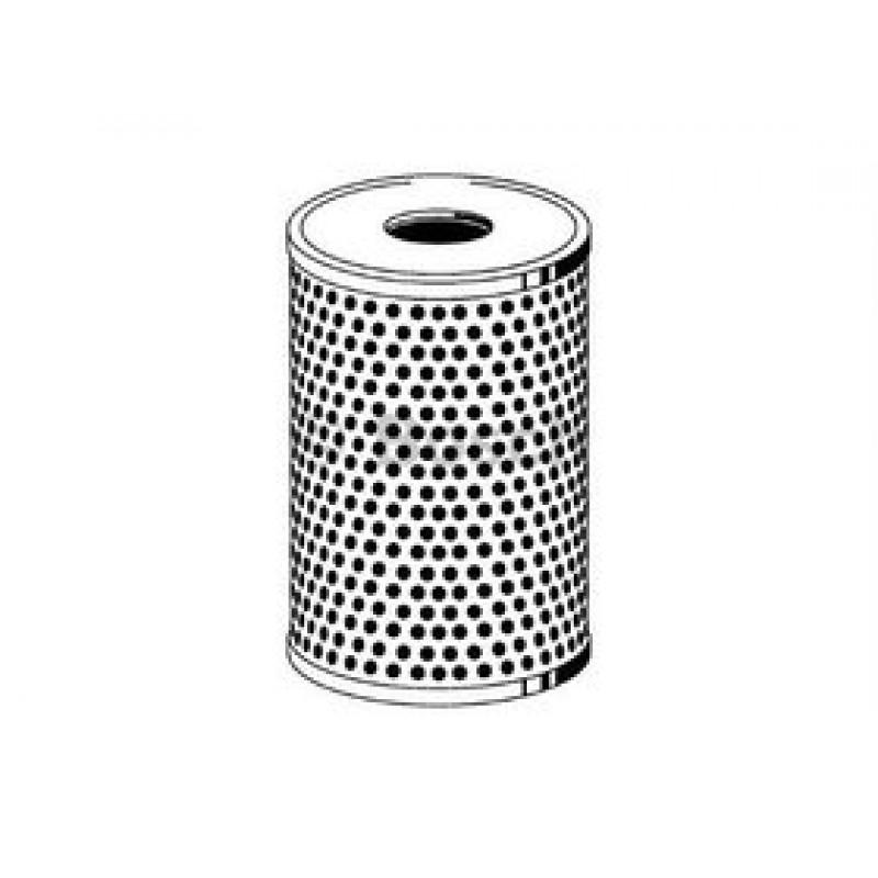 Olejový filter Bosch 1 457 429 493