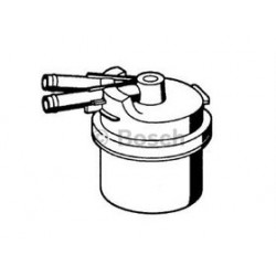 Palivový filter Bosch 0 450 904 161