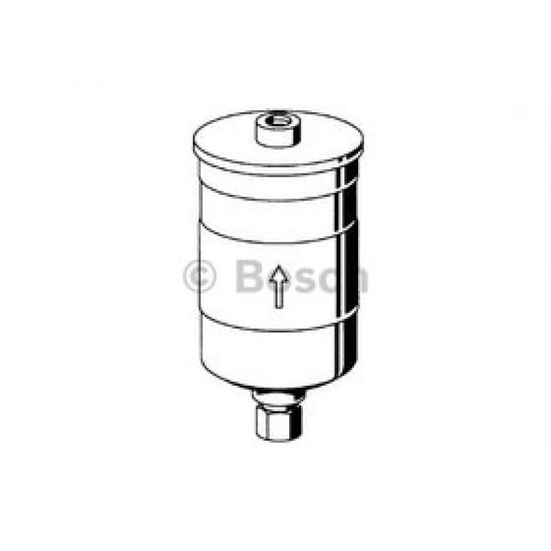 Palivový filter Bosch 0 450 905 087