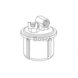 Palivový filter Bosch 0 450 905 909