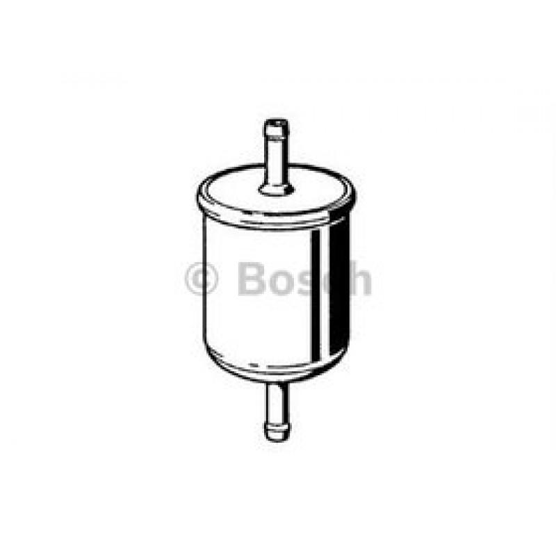 Palivový filter Bosch 0 450 905 939