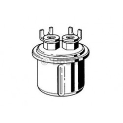 Palivový filter Bosch 0 450 905 943