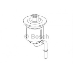 Palivový filter Bosch 0 450 905 951