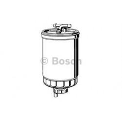 Palivový filter Bosch 0 450 906 172