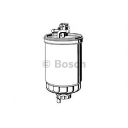 Palivový filter Bosch 0 450 906 357
