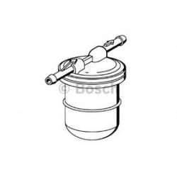 Palivový filter Bosch 0 986 450 117