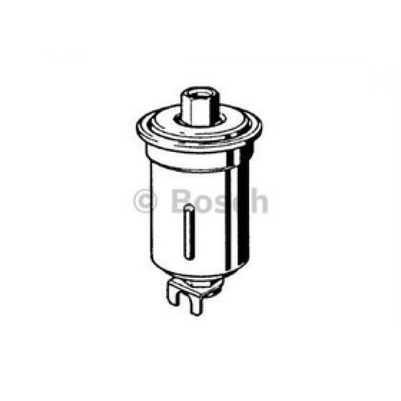 Palivový filter Bosch 0 986 450 119