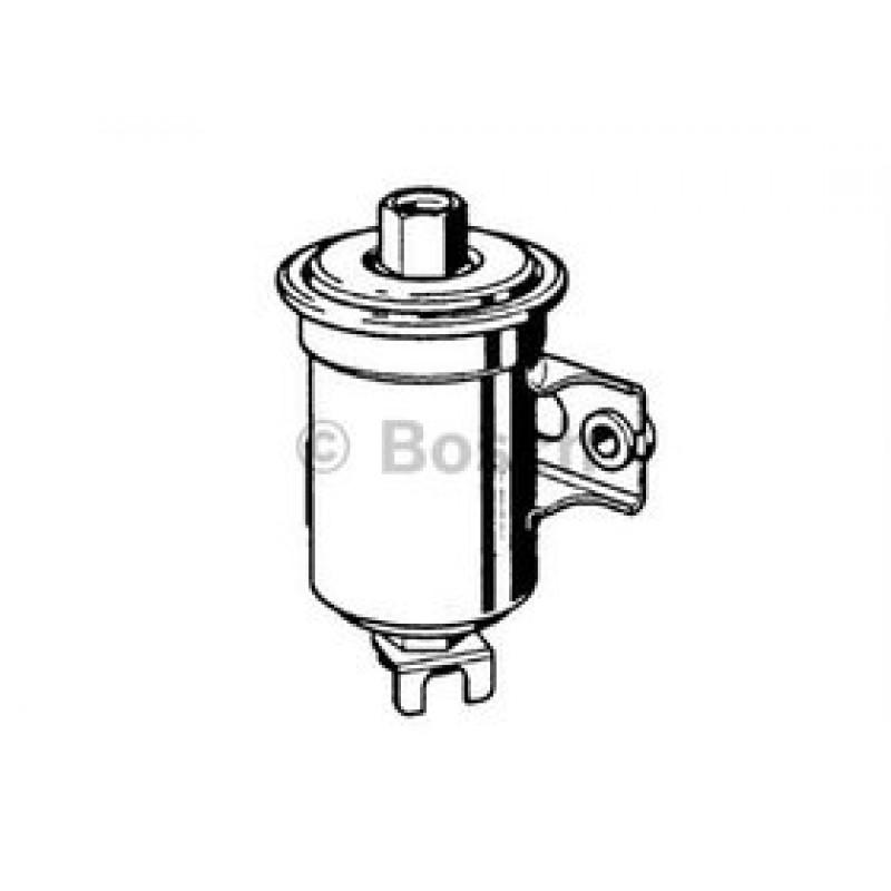 Palivový filter Bosch 0 986 450 124