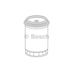 Palivový filter Bosch 1 457 434 302