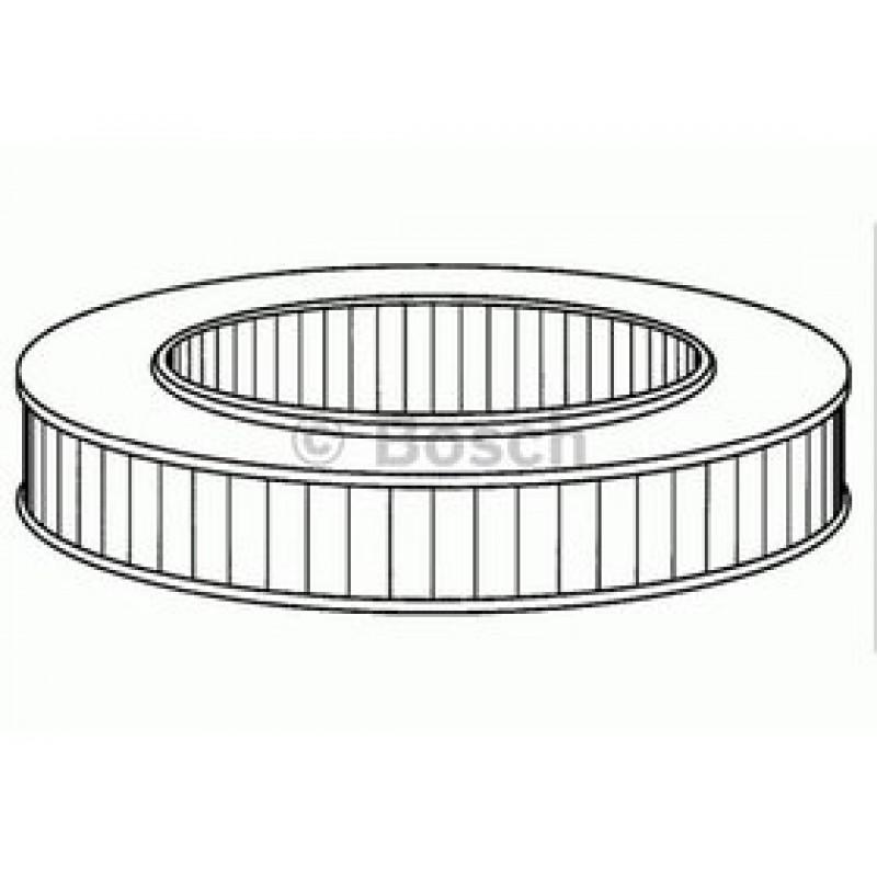 Vzduchový filter Bosch 1 457 433 311