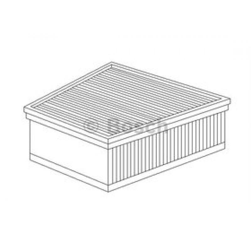 Vzduchový filter Bosch 1 457 433 529