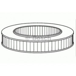 Vzduchový filter Bosch 1 457 433 534
