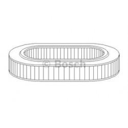 Vzduchový filter Bosch 1 987 429 150