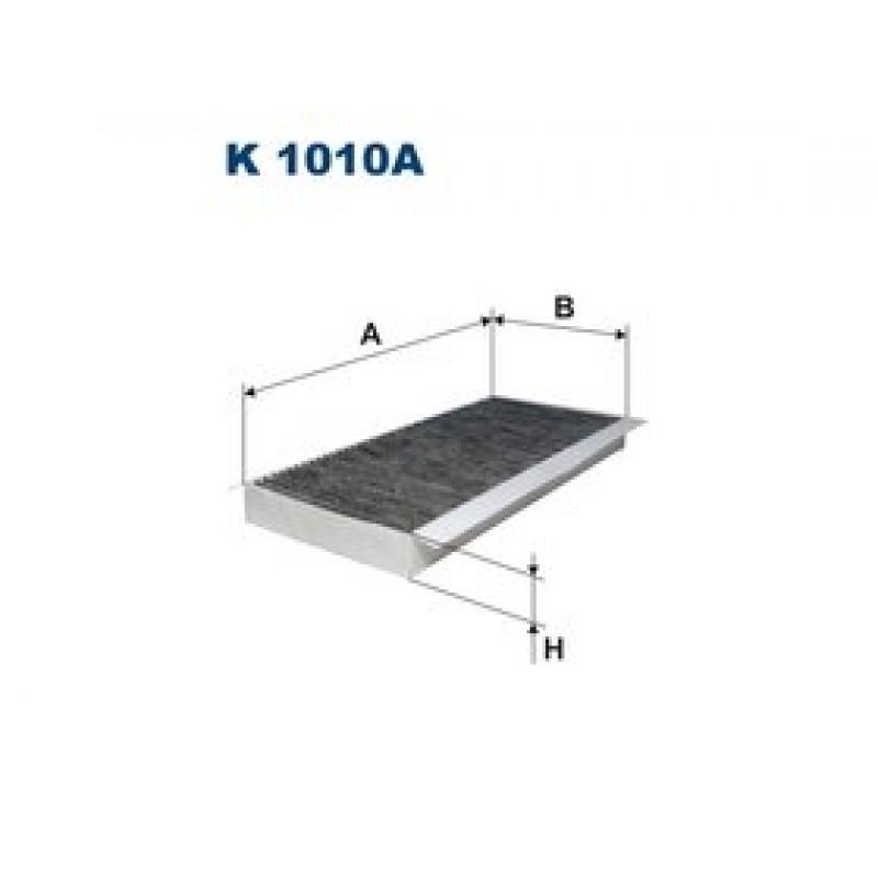 Kabinový filter Filtron K1010A