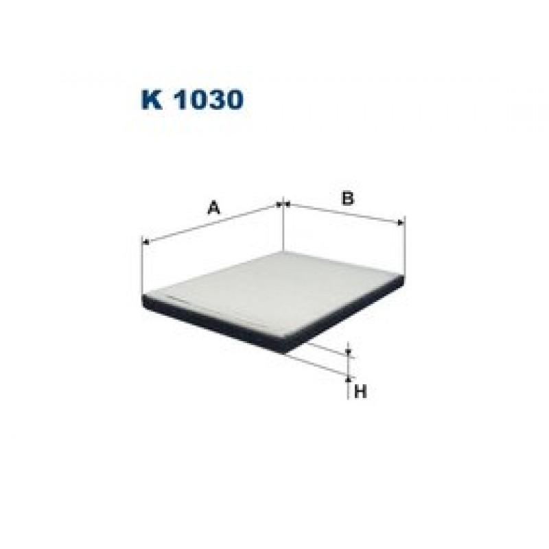 Kabinový filter Filtron K1030