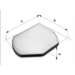 Kabinový filter Filtron K1046A