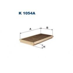 Kabinový filter Filtron K1054A