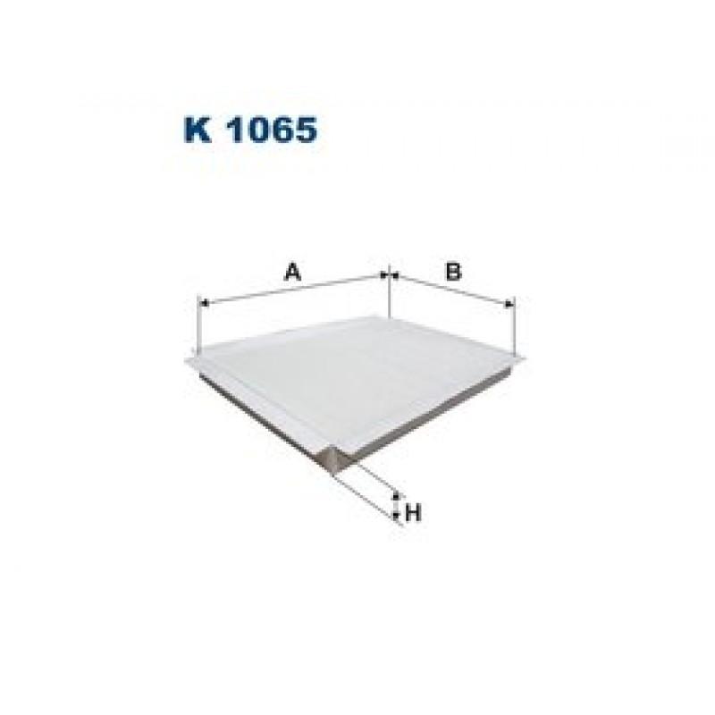 Kabinový filter Filtron K1065
