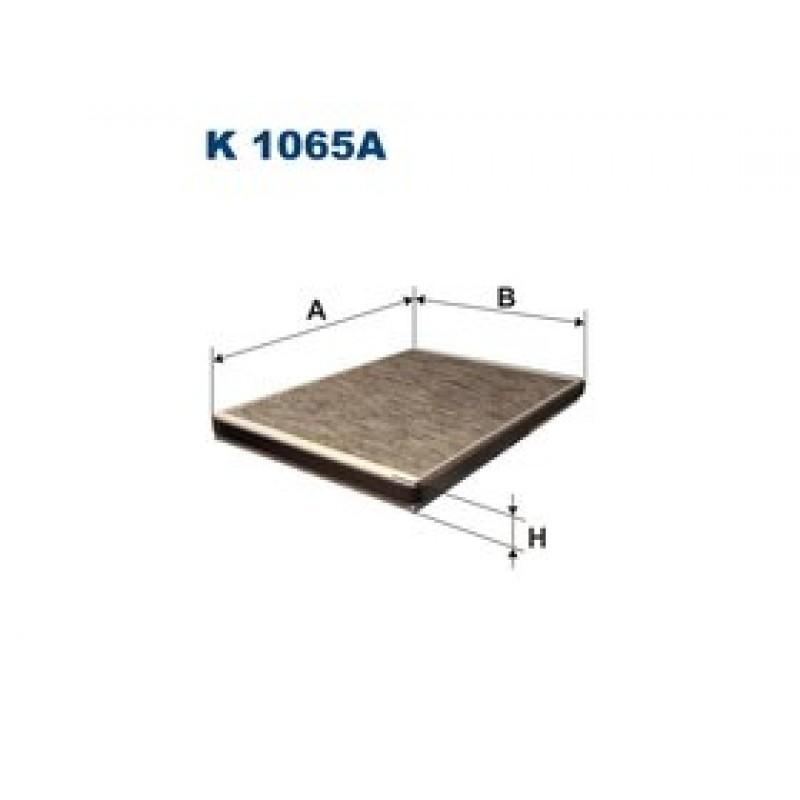 Kabinový filter Filtron K1065A