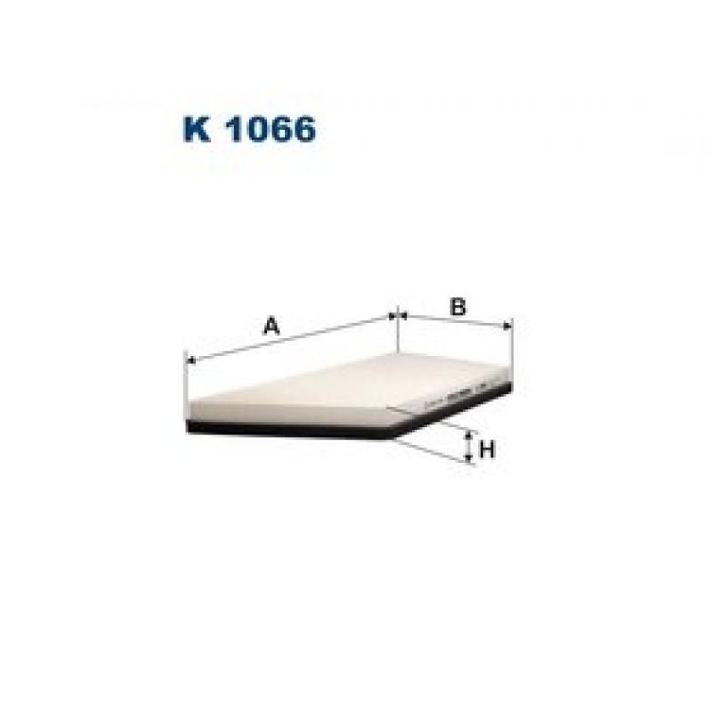Kabinový filter Filtron K1066