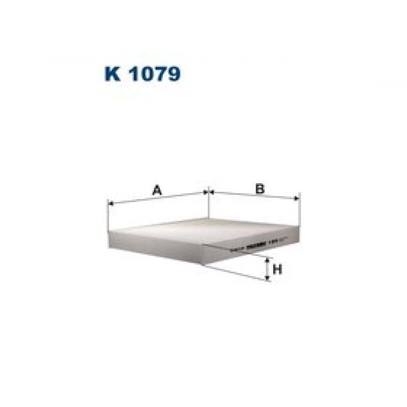 Kabinový filter Filtron K1079