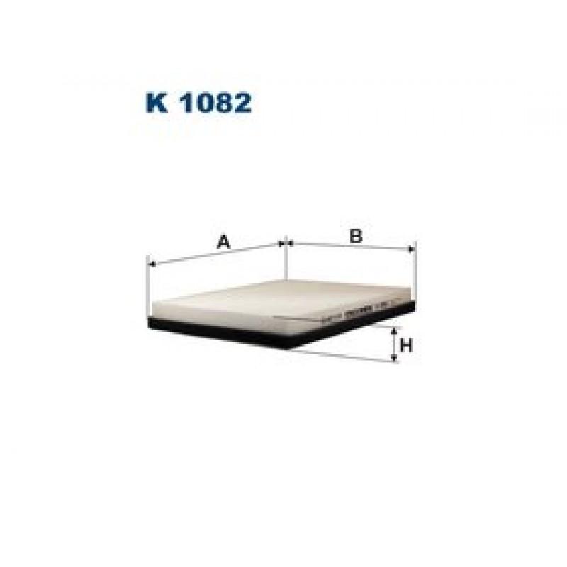Kabinový filter Filtron K1082