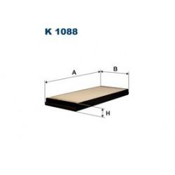Kabinový filter Filtron K1088