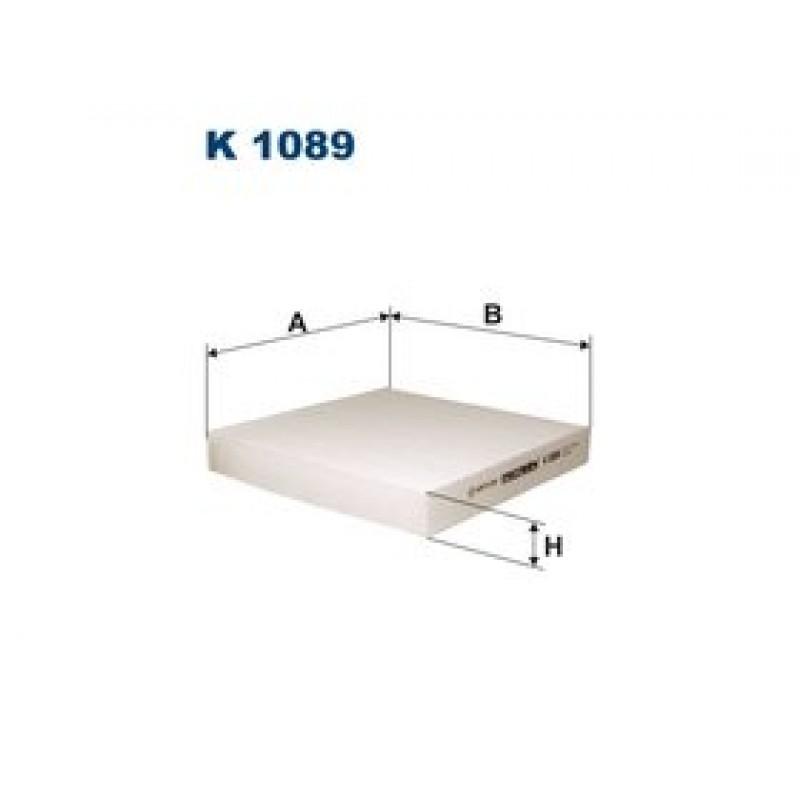 Kabinový filter Filtron K1089