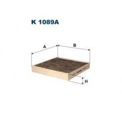 Kabinový filter Filtron K1089A