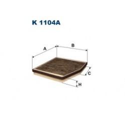 Kabinový filter Filtron K1104A