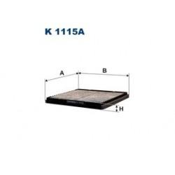 Kabinový filter Filtron K1115A