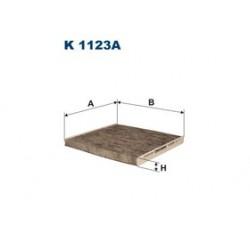 Kabinový filter Filtron K1123A