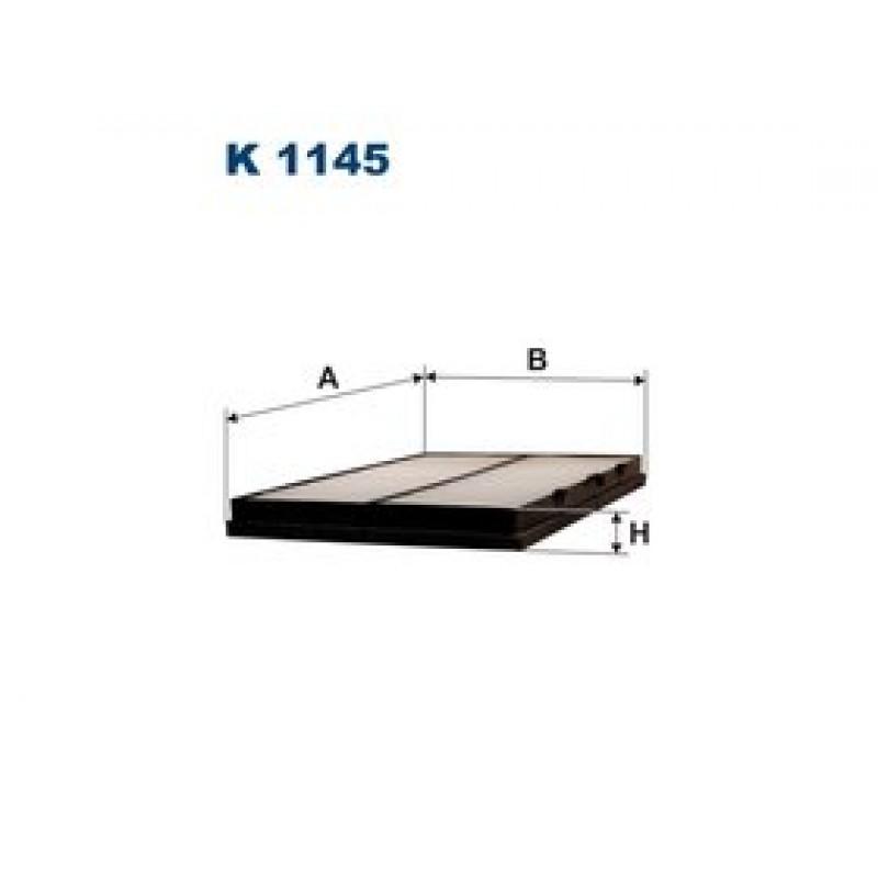 Kabinový filter Filtron K1145