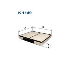 Kabinový filter Filtron K1149