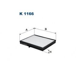 Kabinový filter Filtron K1166