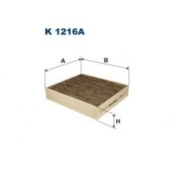 Kabinový filter Filtron K1216A