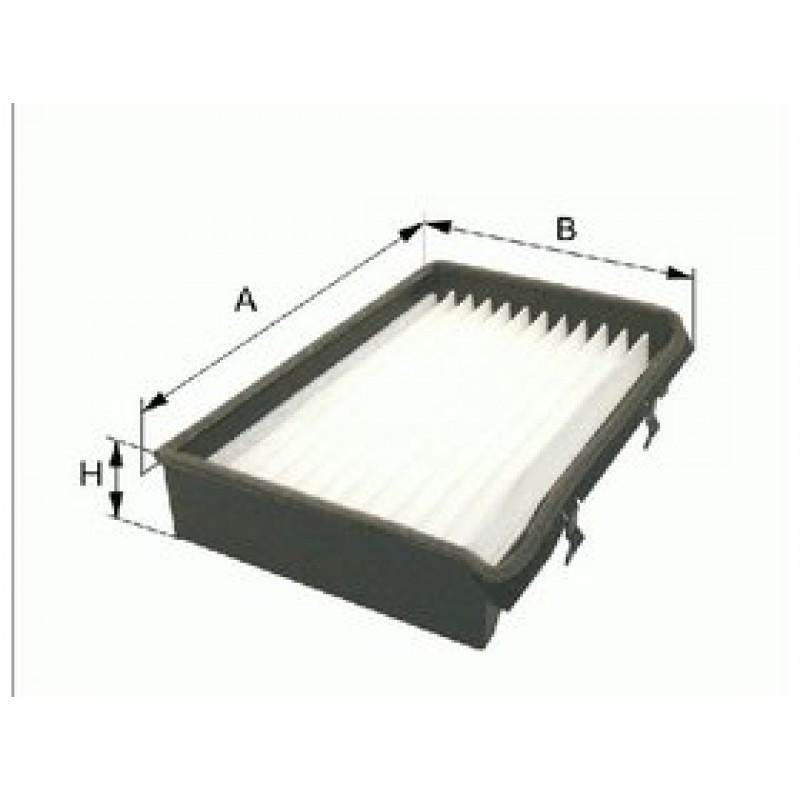 Kabinový filter Filtron K1240A