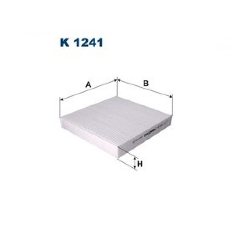 Kabinový filter Filtron K1241