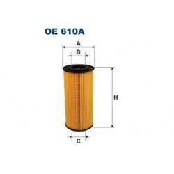 Olejový filter Filtron OE610A