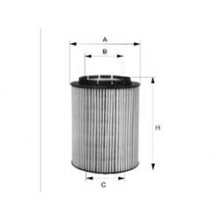 Olejový filter Filtron OE640/6